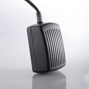 9V 2A AC DC Power Supply Adapter Wall Charger For SONY DVP FX730 PORTABLE DVD PLAYER DVPFX730