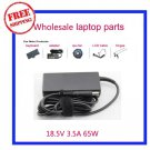 18.5V 3.5A 65w Universal AC Adapter Battery Charger for HP 6715s 6730s 6735s 6730b Laptop