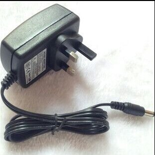 9V Mains AC-DC Adaptor Power Supply for Kane 425 455 250 Flue Gas Ananylser