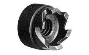 7/16 Coil Spring Cutter Bit .4375