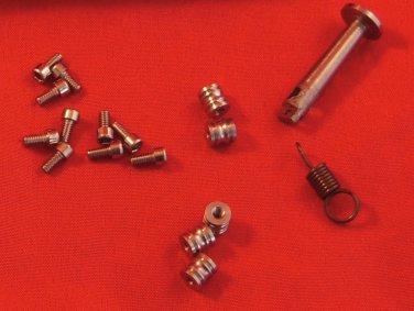 Microtech Tachyon 2 Round Spring Latch Modification Kit