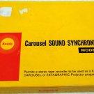Kodak Carousel Sound Synchronizer Model 2