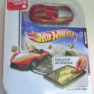 Mattel Hot Wheels App Tivity Apptivity 'Yur So Fast' Car iPad1113004