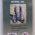 "NATPRO #12341 Treestand Accessories BackPack Straps 2"" Nylon One size fits All"