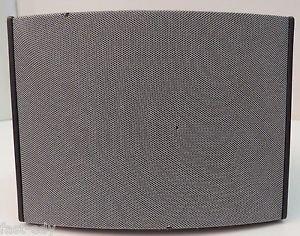 x1 Hitachi DV-SS522 60 Watt 8 Ohm Surround Sound Satellite Speaker (Single Unit)