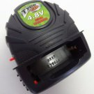 Tyco RC 4.8v NiMH Battery Charger Rechargeable Plug K8517-9009 Mattel