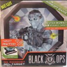 Black Ops Professional Grade Gel Target for Airsoft & Foam Darts No Ricochet