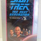 Star Trek The Next Generation Collector's Edition VHS Enemy The Price NEW 4336