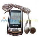 "A.E Electronics 4GB 1.8"" LCD MP3 MP4 Radio Video FM Player"