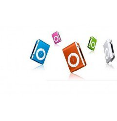 A.E Electronics clip MP3 Player 8 color support 8GB $1 SALE