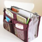 Glambags NEW Travel Handbag Organizer Purse Organizer