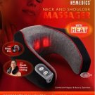 A.E Electronics  HoMedics Neck/Shoulder Massager with Heat