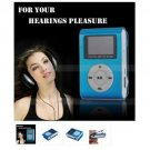 A.E Electronics LCD Player Mini 4 GB MP3 Player GIFT