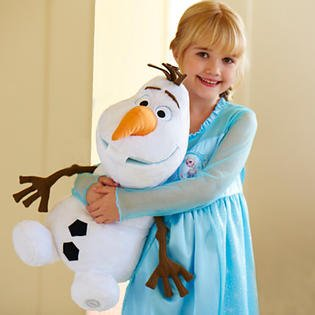 Frozen Olaf plush toy 30 CM Gift *SALE