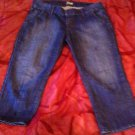 Old Navy Diva Capri Size 12