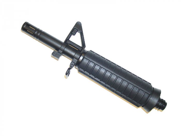 BT BT-16 M-16 Barrel