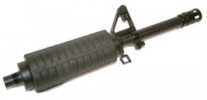 Scenario M-16 Assault Barrel fits A5/BT4