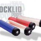 DYE 140 Round Lock Lid Pods