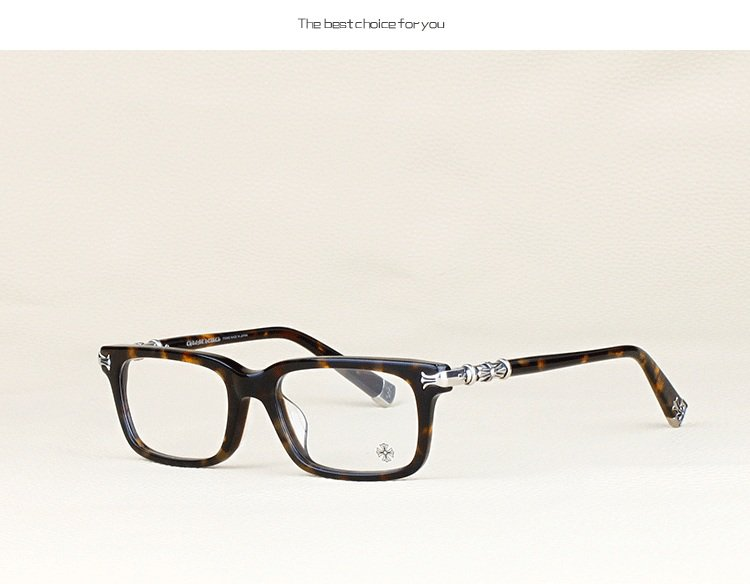 Chrome hearts  tortoiseshell  Glasses