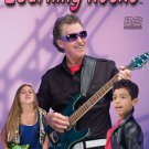 Learning Rocks DVD Jack Hartmann