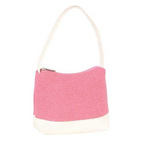 Pink Mini Purse