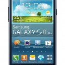 Samsung Galaxy S II Plus I9105 S2 Blu Smartphone