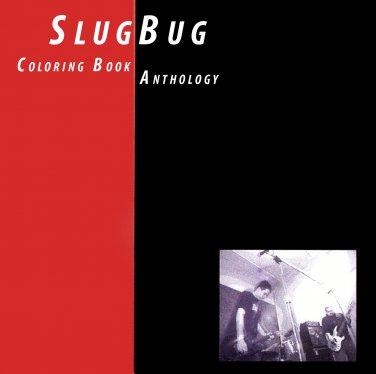 SlugBug - Coloring Book/Anthology - 2xCD (2006)