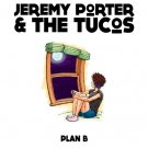 "JP & The Tucos - Plan B b/w Throwing Stones - 7"" Vinyl (2013)"