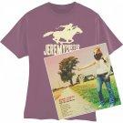 LP (Above The Sweet Tea Line) & T-Shirt Combo