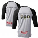 JP & The Tucos Skulls Jersey (2 sided) - Small