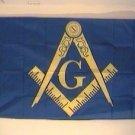 Masonic Flag 3x5 feet Free Mason banner masonry banner