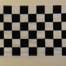 Checkered Flag 2x3 feet Nascar checker banner racing