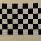 Checkered Flag 2x3 feet Nascar checker banner racing
