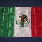 Mexico Flag 3x5 feet Nylon Mexican banner high quality