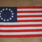 13 Star Betsy Ross American Flag 3x5 feet Revolution