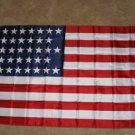 38 Star historical American Flag 1877-1890 3x5 feet new