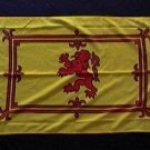 Scotland Flag 2x3 feet Scottish Rampant Lion banner new
