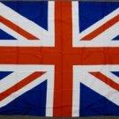 Union Jack 4x6 feet British Flag Great Britain United Kingdom UK banner
