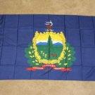 Vermont State Flag 3x5 feet VT banner new
