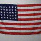 35 Star historical American Flag 3x5 feet 1863-1865 new