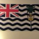 British Indian Ocean Flag 3x5 feet new Great Britain UK