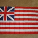 Grand Union Flag 3x5 feet American Revolution Jack new
