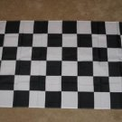 Checkered Flag 3x5 feet finish line checker racing race
