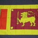 Sri Lanka Flag 3x5 feet srilanka national banner new