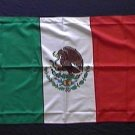 Mexico Flag 2x3 feet new Mexican banner