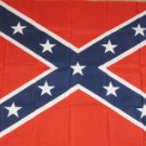 Confederate Battle Flag 2x3 feet Rebel banner CSA new