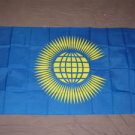 Commonwealth of Nations Flag 3x5 feet Great Britain British United Kingdom new