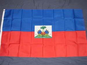 Haiti Flag 3x5 feet Haitian banner new