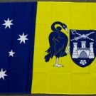 Australia State Territioy Flag 3x5 feet Australian region province new