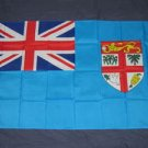 Fiji Flag 3x5 feet union jack banner new